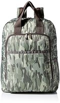 Le Sport Sac Classic Baby Utility Backpack