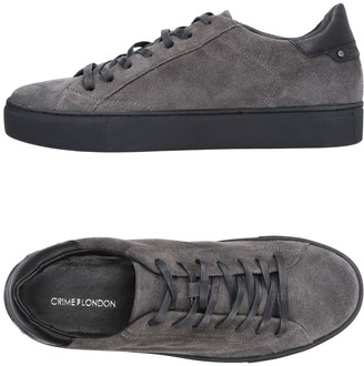 Crime London Low-tops & sneakers