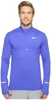 Nike Dry Element Long Sleeve Running Top