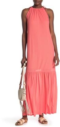 NSR Knit Maxi Dress