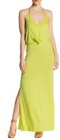 Ella Moss Bella Halter Maxi Dress
