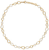 Kimberly McDonald - 18-karat Gold Diamond Necklace