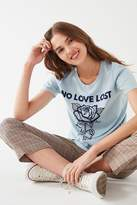 BDG No Love Lost Short Sleeve Tee