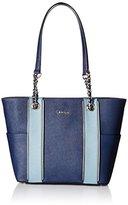 Calvin Klein Saffiano Gifting Tote Bag