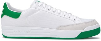 adidas Rod Laver tennis-style trainers