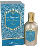 Comptoir Sud Pacifique Epices Sultanes by Eau De Parfum Spray 3.3 oz