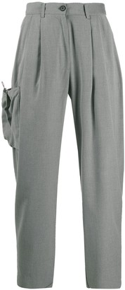 Ader Error Rily tailored trousers