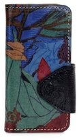 Patricia Nash Blue Forest Collection Vara iPhone 7 Case