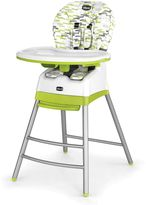 Chicco StackTM 3-in-1 High Chair in Kiwi