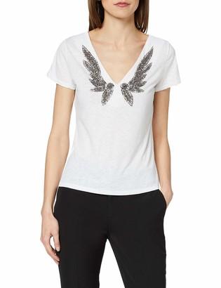 Morgan Women's 201-doja.n T-Shirt