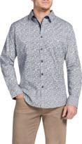 TAROCASH Paradine Paisley Print Shirt