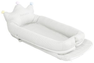 Sunveno Portable Baby Bed, Lounger and Bassinet
