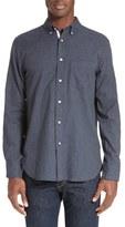 Rag & Bone Men's Standard Issue Trim Fit Sport Shirt