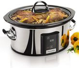Crock Pot Crock-Pot 6 1/2-qt. Programmable Touchscreen Slow Cooker