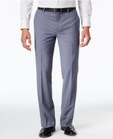INC International Concepts Men's Chambray Slim-Fit Pants, Created for Macy's