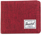 Herschel fold out wallet
