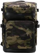 Michael Kors Kentcycling Rucksack Military