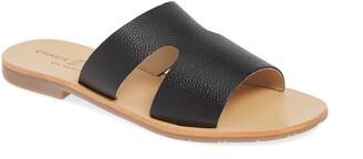 Chinese Laundry Mannie Slide Sandal