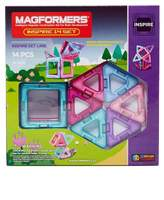 Magformers Toys Magformers 14-Piece Set