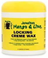 Jamaican Mango & Lime Locking Creme Wax 177 ml