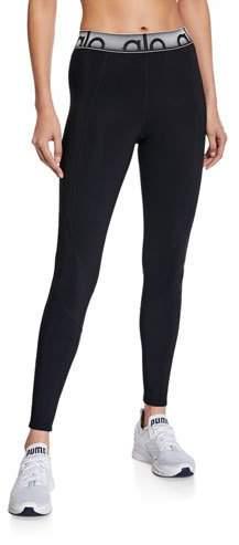 e3a7420f01c957 High Waisted Active Leggings - ShopStyle