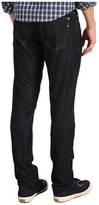 Mavi Jeans Jake Regular Rise Slim Leg in Rinse Kensington