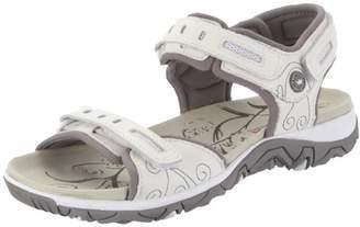 Allrounder by Mephisto Mephisto Women's Lagoona Hiking Sandals,37 EU