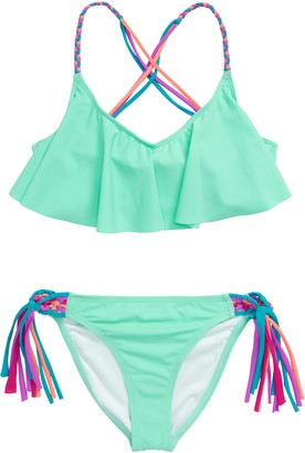 Heart And Harmony Two-Piece Swimsuit