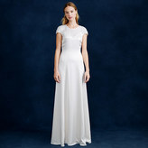 J.Crew Brookes gown