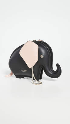 Kate Spade Elephant Elephant Crossbody Bag