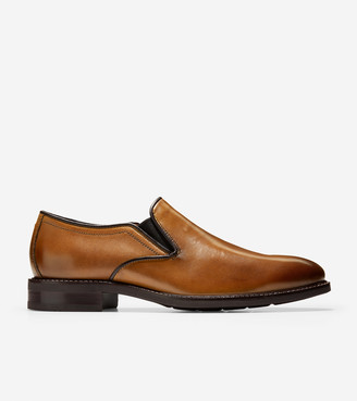 Cole Haan Welles 2 Gore Loafer