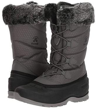 Kamik Momentum 2 (Black) Women's Cold Weather Boots