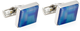 Canali Optic Square Cufflinks