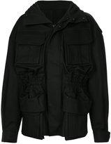 Juun.J cargo jacket
