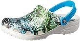 Crocs Unisex Classic Tropical III Clog Mule