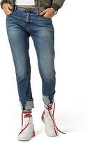 Tommy Hilfiger Twisted Skinny Fit Jean
