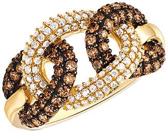 LeVian Le Vian 14K 1.10 Ct. Tw. Diamond Ring