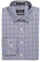 Nordstrom Men's Smartcare(TM) Wrinkle Free Classic Fit Plaid Dress Shirt