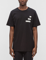 "Public School We Need Leaders"" Printed Kissen S/S T-Shirt"
