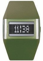 o.d.m. Unisex DD99A-10 Mysterious V Digital Watch
