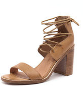 Mollini New Juliez Tan Womens Shoes Dress Sandals Heeled