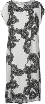 Crossley Knee-length dresses - Item 34894624QB