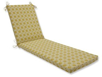 Ivy Bronx Indoor/Outdoor Chaise Lounge Cushion
