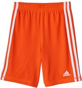 adidas Toddler Boy Solid Mesh Athletic Shorts
