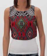 Angie Cropped Tank Top