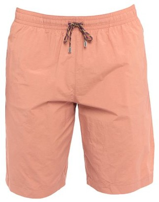 STELLA McCARTNEY MEN Swim trunks