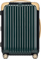 "Rimowa Men's Bossa Nova 22"" Cabin Multiwheel® IATA Trolley-GREEN"