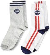 Timberland Boy's (2) Socks