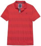 Crew Clothing Ellington Classic Fit Polo