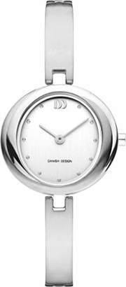 Danish Design Womens Analogue Classic Quartz Watch with Titanium Strap DZ120726